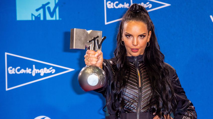 MTV-EMA-Gewinnerin Juju
