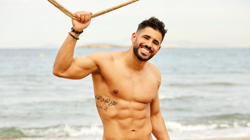 Sixpack-Fotos: Welcher Bachelorette-Boy hat heißesten Body?