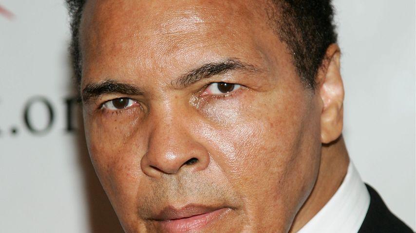 Geschmacklos: Übles Geschäft mit Muhammad Alis Beerdigung