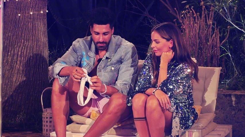 Nele sicher: Murat will nur auf Teufel komm raus ein Couple!