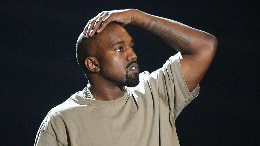 Kanye West gesteht: Er hatte schon Selbstmordgedanken!