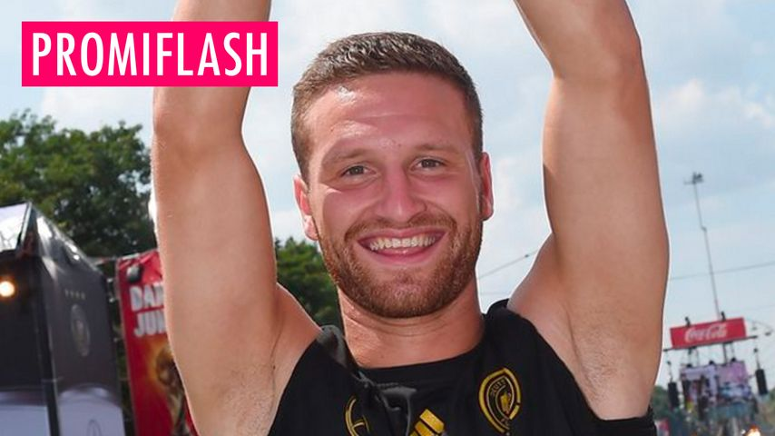 Mustafi heiratet