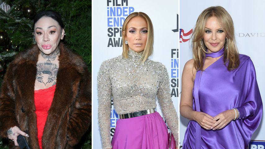 """""""Können nicht singen"""": Ex-Sugababes-Girl disst J.Lo und Co."""