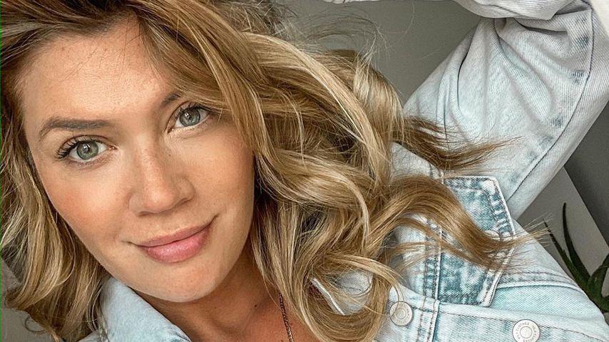 """Nadine Klein, Ex-""""Die Bachelorette""""-Kandidatin"""