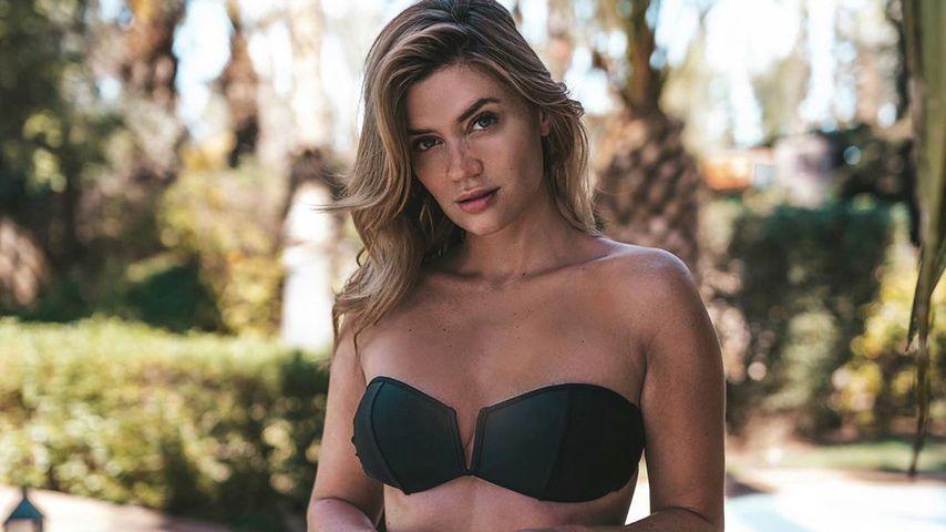 Nadine Klein, ehemalige Bachelorette