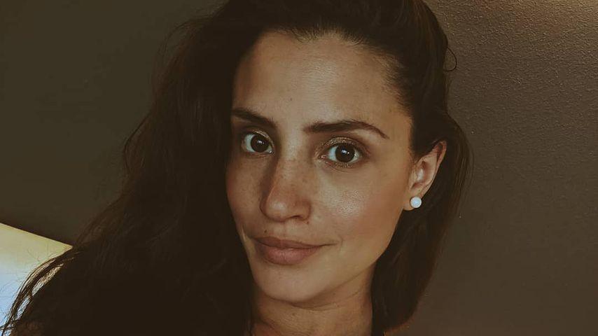 Schauspielerin Nadine Menz