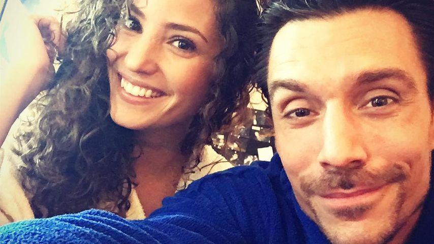 "Nadine Menz' letzte GZSZ-Szene: ""Romeo & Julia mit Happyend"""