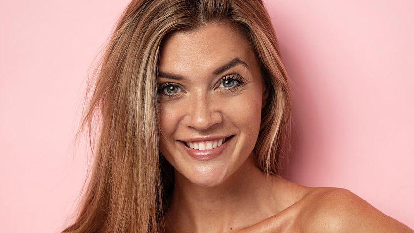 Nadine Klein, TV-Star