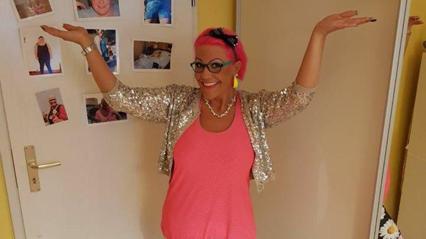 Ihr Traum erfüllt sich: Nadine Zucker bekommt Hautstraffung