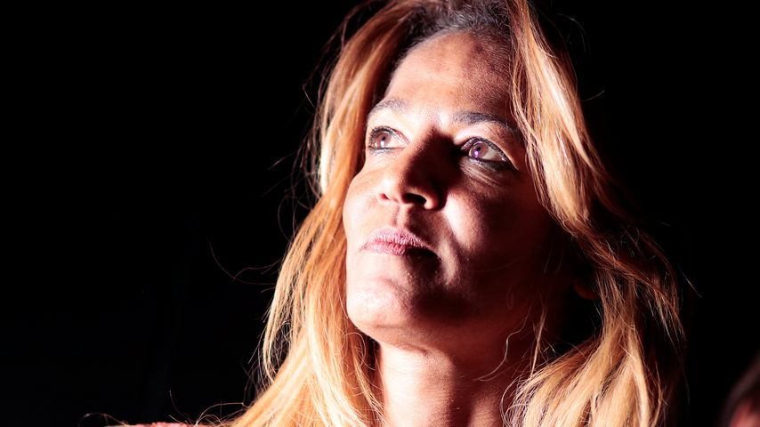Leberzirrhose: Nadja abd el Farrags traurige Schock-Diagnose