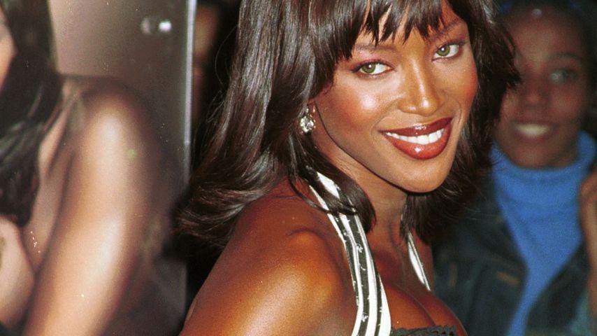 Naomi Campbell im Juni 2000