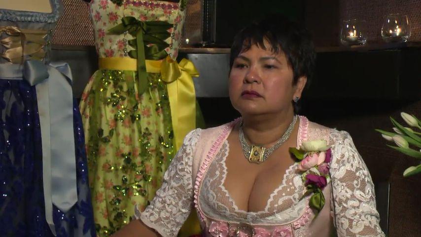 BsF-Narumol verlor 3 Babys: Schmerz holt sie immer noch ein
