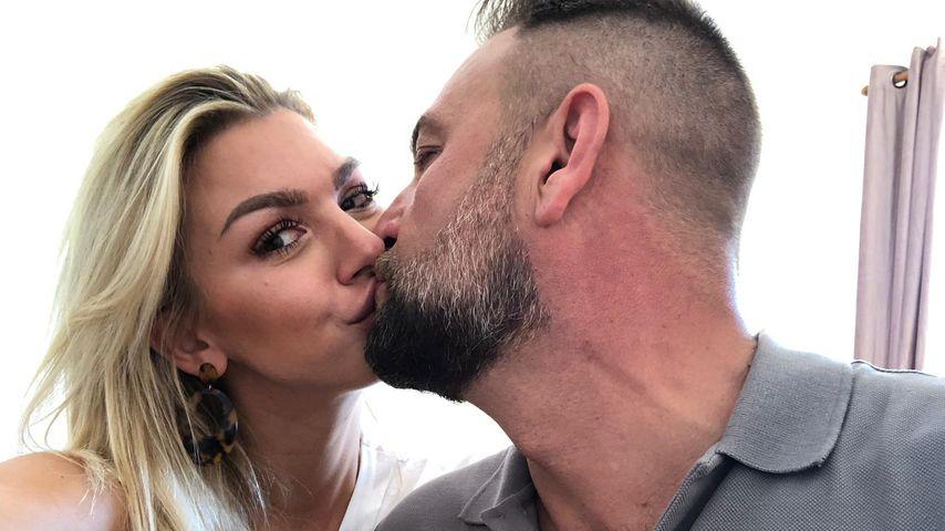Versteckspiel ade: Darum zeigt Natalia Osada jetzt Verlobten