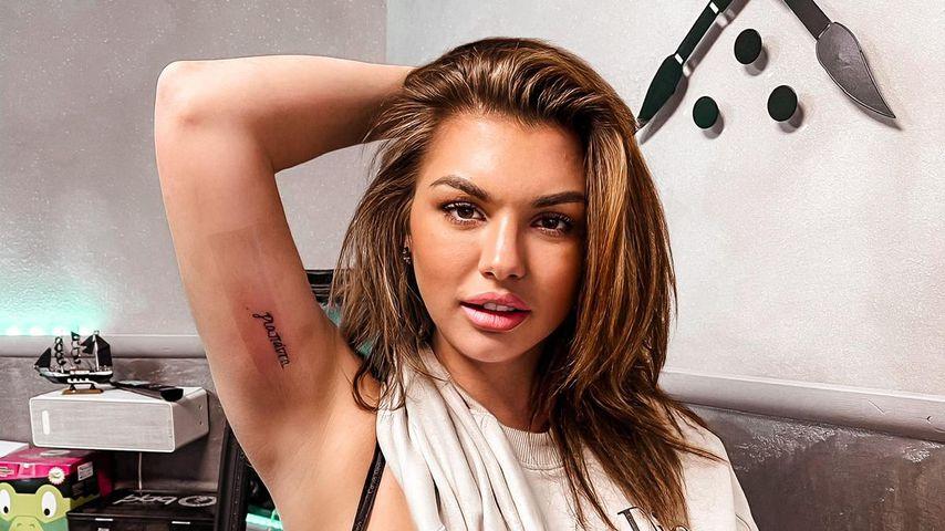 Natalia Osada, Realitystar