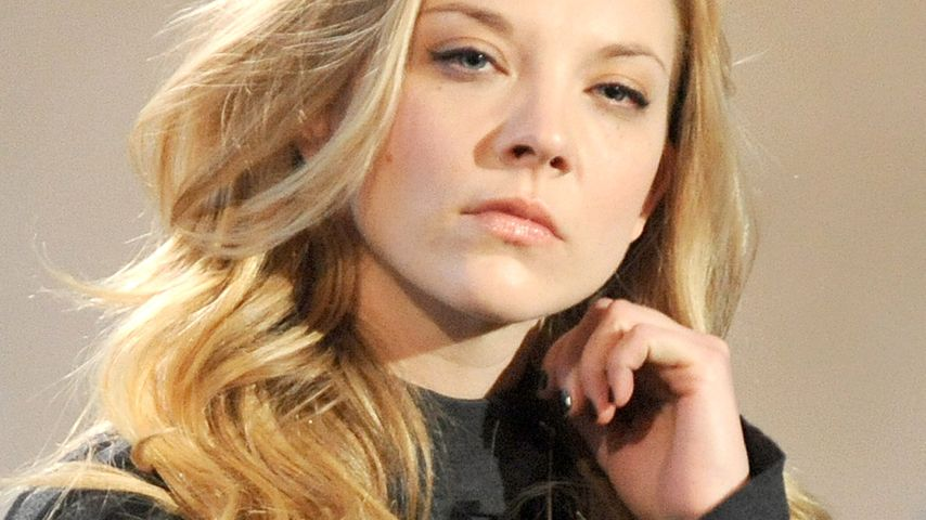 Was? Power-Frau Natalie Dormer war Mobbing-Opfer