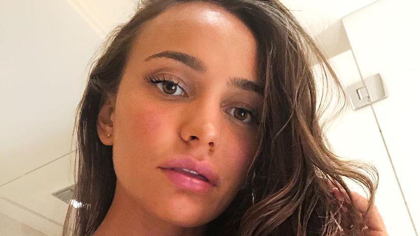Natalie Golba, Erotik-Model