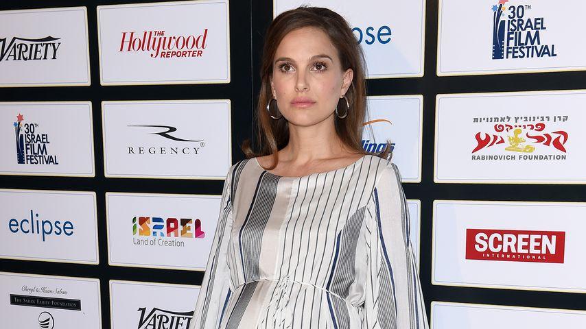 Natalie Portman beim Israel Film Festival in L.A.