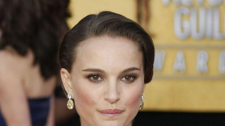 Das ist Natalie Portmans größte Angst