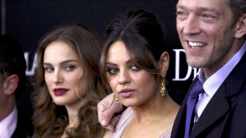 Oscar-Zoff zwischen Natalie Portman & Mila Kunis?