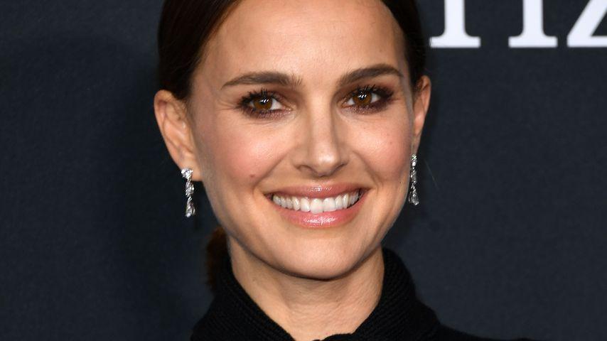 """Natalie Portman bei der Weltpremiere von """"Avengers: Endgame"""" in Los Angeles"""