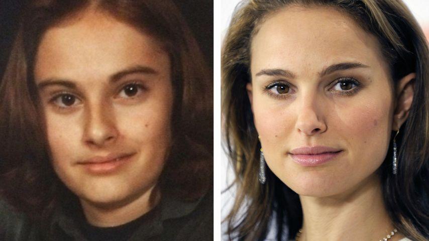 Mega-Lookalike: Dieser Junge sieht aus wie Natalie Portman