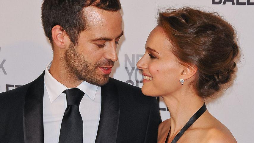 Natalie Portman: Steht die Hochzeit doch noch aus?