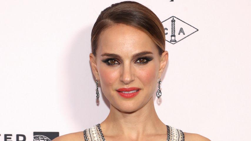 Natalie Portman 2019 in Los Angeles