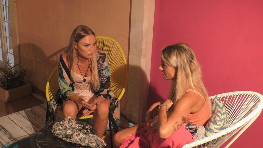 """Natascha Beil und Janina Celine Jahn bei """"Love Island"""" 2018"""