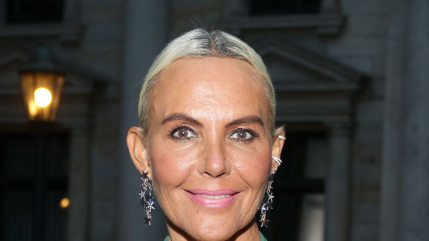 Natascha Ochsenknecht, September 2018