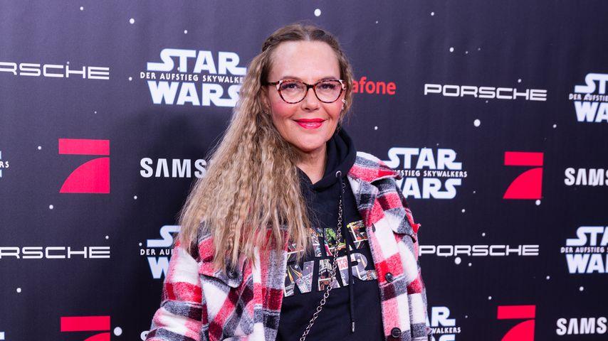 """Natascha Ochsenknecht beim """"Star Wars - Der Aufstieg Skywalkers""""-Screening in Berlin"""