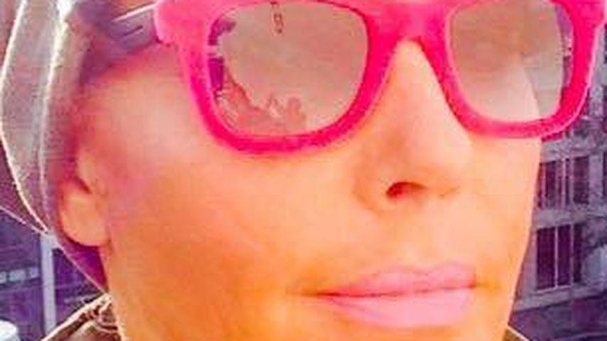 Natascha Ochsenknecht: Keine Spur von Liebeskummer