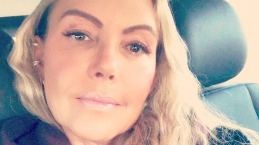 """Wegen Pille: Natascha Ochsenknechts Körper fast """"explodiert"""""""