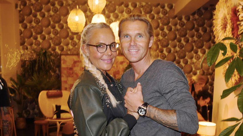 Wie beim Bachelor: Natascha & Olli trafen sich undercover