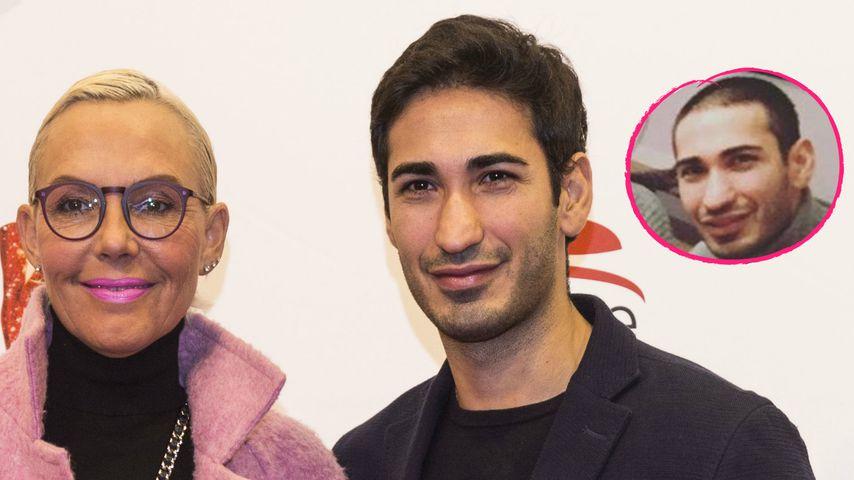 Nach Natascha Ochsenknecht: Auch Umut hat eine neue Frisur