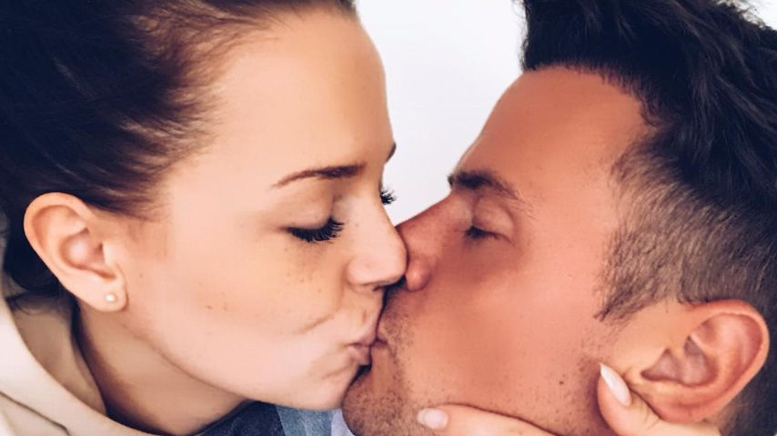 Nathalie und Rocco Stark