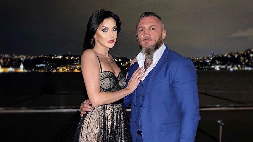 """Nathalie Volk verrät: """"Hochzeit mit Timur ist sehr denkbar"""""""