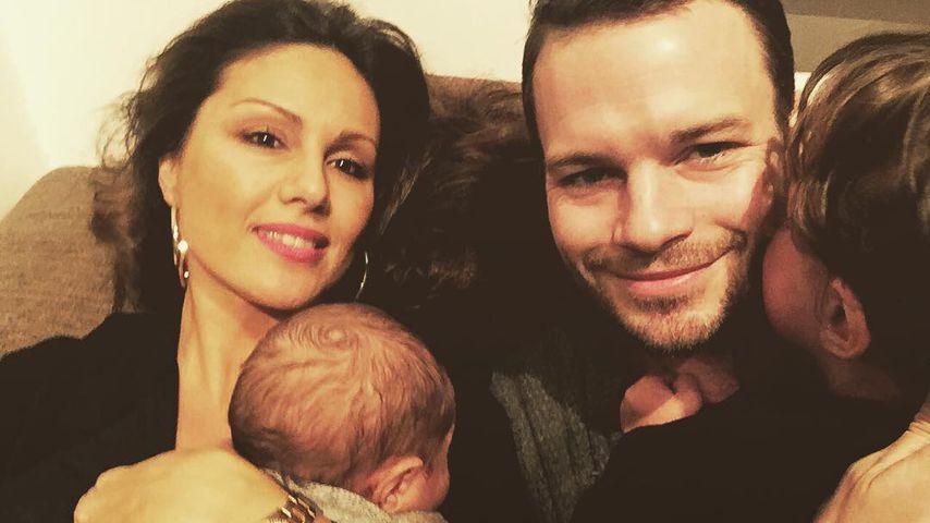 Nach 2 Jungs: Wünscht sich Nazan Eckes noch eine Tochter?