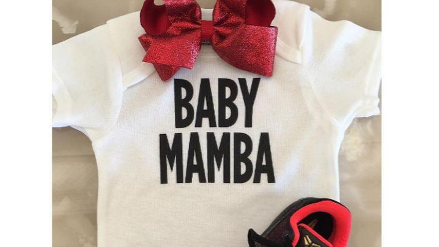 NBA-Star Kobe Bryant verkündet Babynews