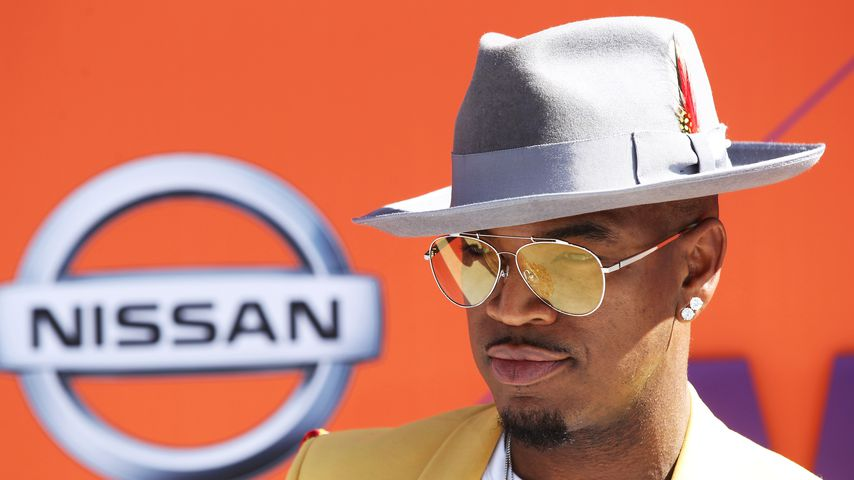 Ne-Yo bei den BET Awards