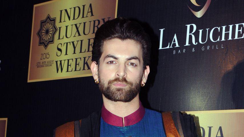 Neil Nitin Mukesh, Schauspieler