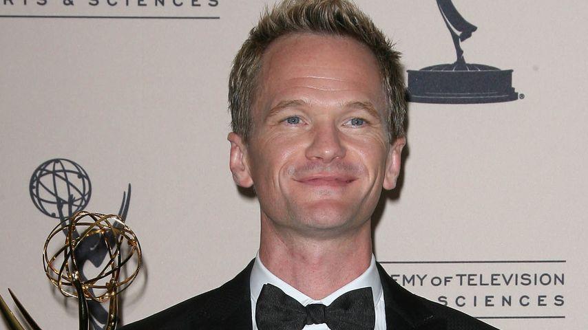 Neil Patrick Harris: Angst vor Emmy-Tanzeinlage