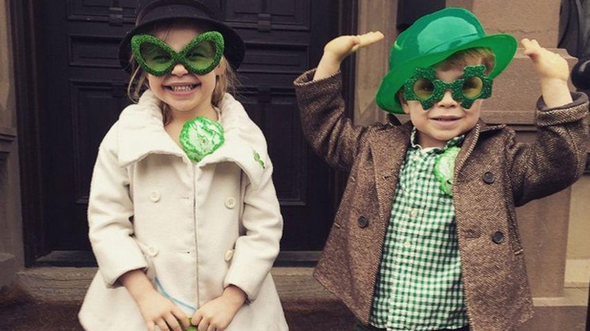 Ohh! Kobold-Alarm bei Neil - St. Patrick - Harris