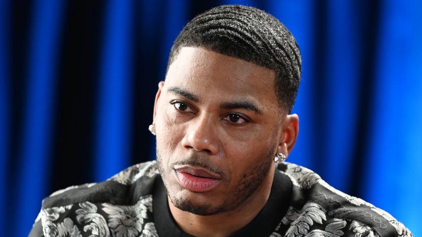 Nelly, Mai 2019