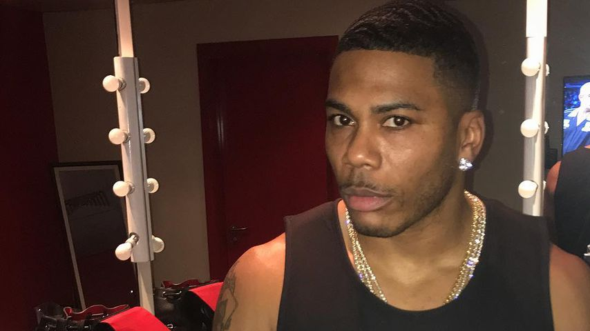 Nelly, Rapper