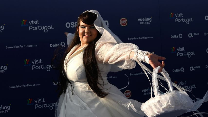 Netta Barzilai, Musikerin aus Israel