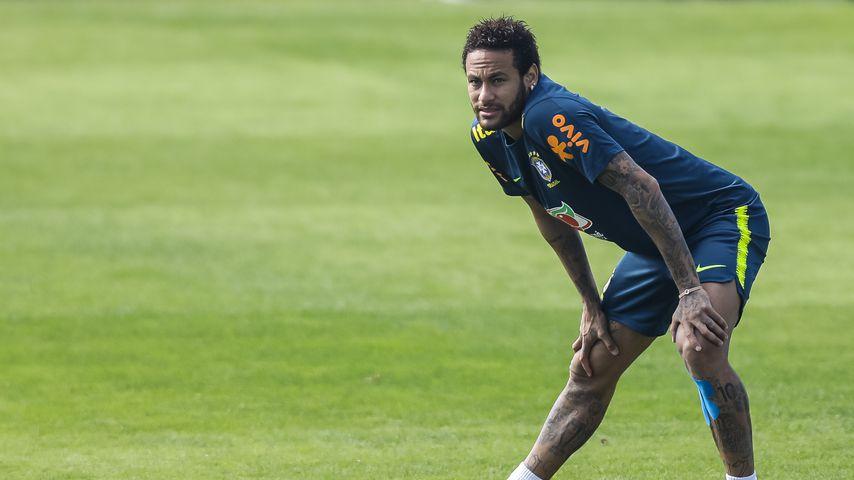 Neymar Jr. im Juni 2019