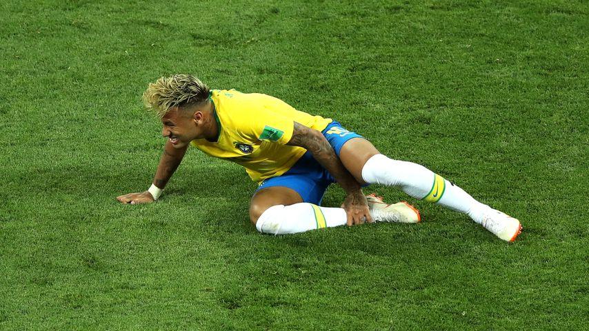 Zurück zur Ex: Neymar Jr. & seine Bruna sind wieder in love