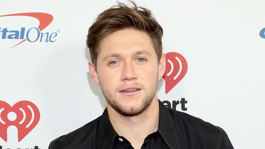 Niall Horan bei einem Event in New York City