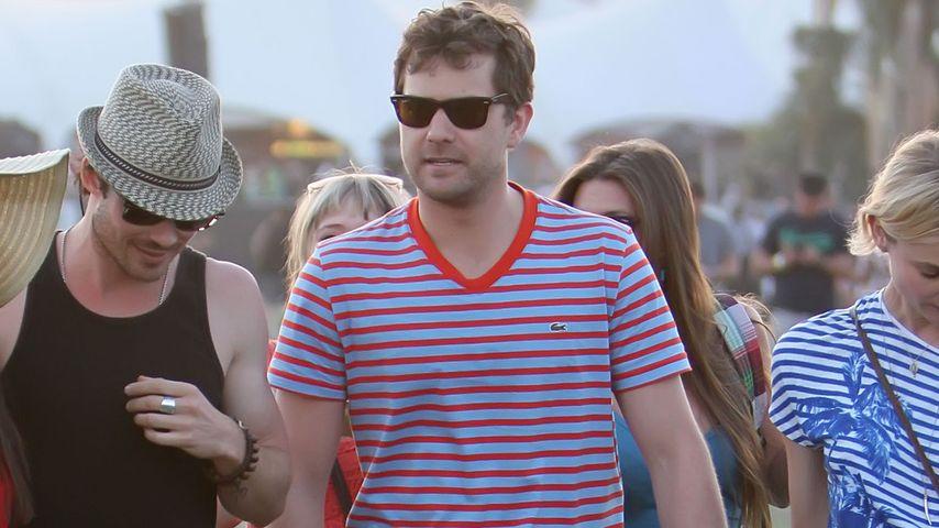 Nina Dobrev & Ian: Doppel-Date mit Diane & Joshua