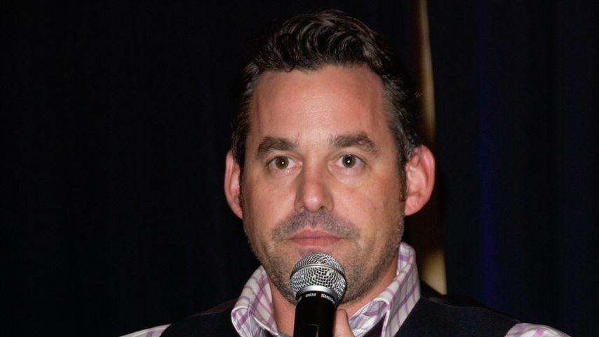 Nicholas Brendon, Schauspieler